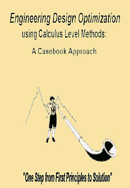 E Book Ebook On Engineering Design Optimization Using Calculus Ebook For Fc Compiler Tm Software Shows A Calculus Level Compiler Helps Twe